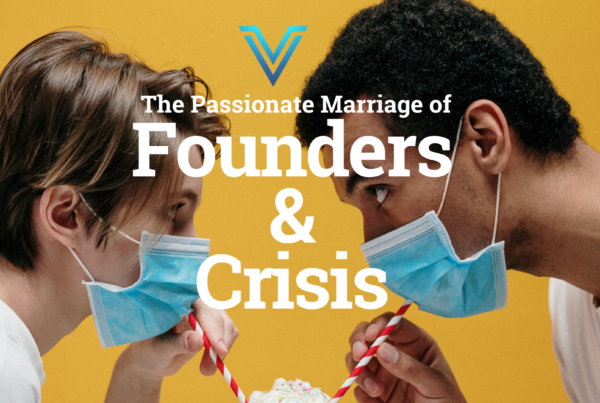 Founders and crisis